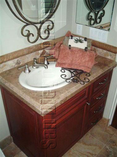 Bathroom Vanity Cabine